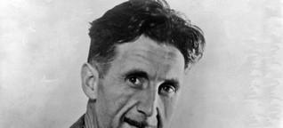 Zwischenruf: Orwells Phantasien