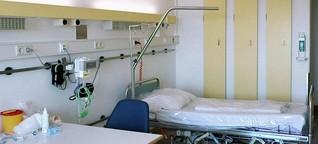 Coronavirus : Aus Angst vor Corona nicht zum Arzt?