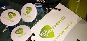 New Work oder Mismatch? Frithjof Bergmann, Xing und die NewWorker #nwx17
