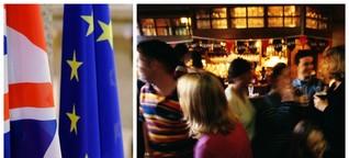 """""""Großbritannien könnte zum Singapur Europas werden"""""""