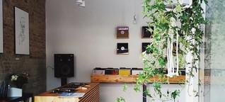 Corona und Plattenläden: Der große Blindflug ins Ungewisse - DJ LAB