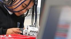 LEGO Technic und Mindstorms: Basteln mit Klemmbausteinen