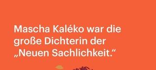 Dichterinnen 🕰 - @deutschlandfunkkultur