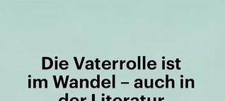 Vaterrolle - @deutschlandfunkkultur
