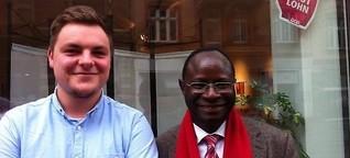 Zwischen Halle und Berlin: Das lange Interview mit Karamba Diaby