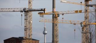 Crowdinvesting-Plattform: Riskante Immobilienanlage