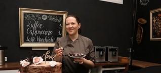 Die Schokoladenversteherin