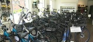 Corona-Krise löst Run auf Fahrräder aus