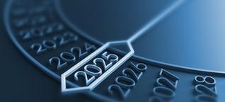 Aufgabenliste für IT-Entscheider: So arbeiten CIOs im Jahr 2025