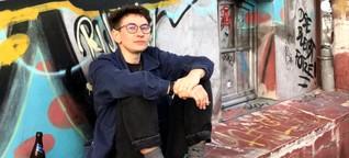 Anna Adams (objekt klein a) - Groove Resident Podcast 9 (Groove)