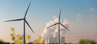 Grüne Geldanlagen: Investieren gegen den Klimawandel