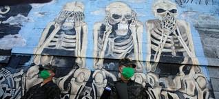 Covid-19 bedroht honduranische Aktivisten