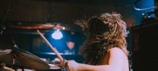 Wie es wirklich ist… christlichen Metal zu spielen