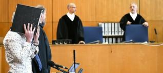 Prozess gegen IS-Anhänger: Teil deutscher Geschichte