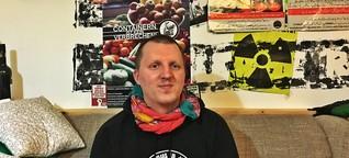 """Containern: Warum ist """"Containern"""" beim Supermarkt verboten?"""