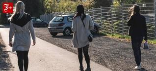 Corona zwischen Stadt und Land: So leben und hadern junge Erwachsene mit der Pandemie