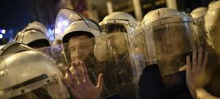 Falsche Solidarität in der Türkei: Nicht nur in den USA