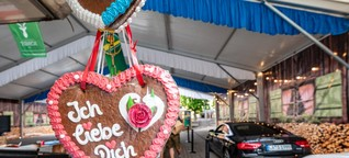 Kommentar zum Volksfest to go in Dachau: Ein unbefriedigendes Imitat