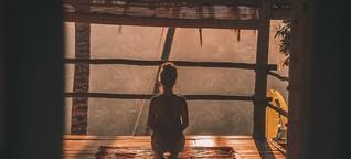 Sexuelle Übergriffe: Sein Konterfei wird weiter verehrt