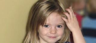 Fall Maddie McCann: Auf Spurensuche in Unterfranken