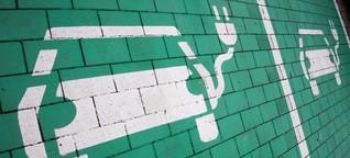 Elektroauto Förderung 2020: Lohnt sich jetzt ein E-Auto?