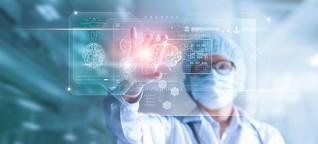Gesundheitsbranche: So profitieren Anleger auch nach Corona