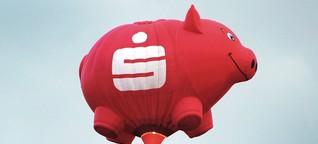 Sparkassen haben womöglich zu wenig Zinsen ausgezahlt