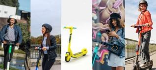 Ein Jahr E-Scooter: So geht es den Unternehmen wirklich
