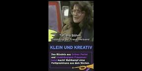 wende_rewind (rbb): Auf in den Wahlkampf!