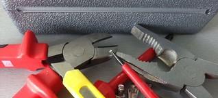 Auto selber reparieren: Ist das noch möglich bei Neuwagen?