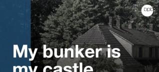 Podcast: My bunker is my castle - Über Prepper und die rechtsextreme Szene | bpb