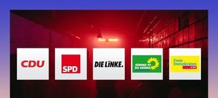 Coronakrise - und wie weiter? Berliner Politik zur Clubkultur. - DJ LAB