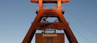 Diese Geheimnisse verstecken sich in den Weltkulturerbe-Stätten in Nordrhein-Westfalen