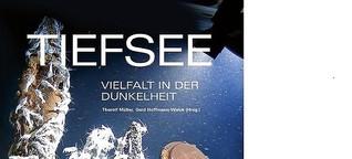 Buch: Tiefsee - Vielfalt in der Dunkelheit | Senckenberg Gesellschaft für Naturforschung