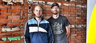 HHopcast Podcast 45: Fuerst Wiacek