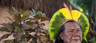 Gericht in Brasilien stärkt Rechte von Indigenen