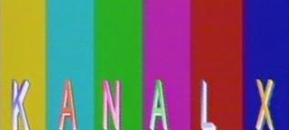 """Piratensender """"Kanal X"""" - Das kurze Jahr der Anarchie im DDR-Fernsehen"""