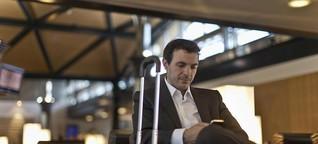 Geschäftsreisen: Schluss mit Business-Lounge und Frequent-Flyern
