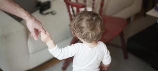 Pflegekinder zwischen den Fronten - Kind sucht Obhut