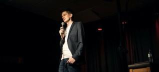"""Comedian: """"Ich verdiene in der Krise mehr als vorher"""""""