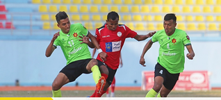 Le match que vous n'avez pas regardé : Nepal Police - Nepal Army (SoFoot.com)