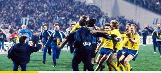 Le match que vous n'avez pas regardé : Lokomotive Leipzig-adversaire invisible (SoFoot.com)