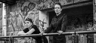 Solaris & Neele vom IfZ im Gespräch: Das Tanzen politisieren