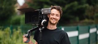 Ulmer Filmemacher dreht Doku über transidente Pfarrerin