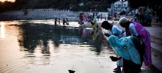 Formell hoher Rechtsstandard - Traditionen untergraben Menschenrechte in Indien