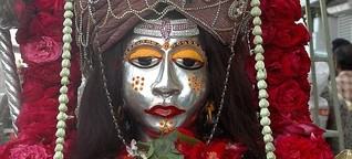 Hinduismus - Warum der Gott Shiva so wichtig ist