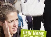 """ARD-Themenwoche """"Gerechtigkeit"""": Namen und Vorurteile"""