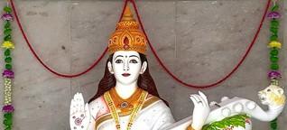 Die hinduistische Lehre der Upanischaden - Essenz indischer Spiritualität