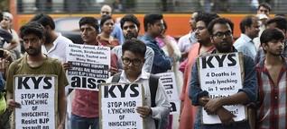 Organisierter Hass in Indien - Lynchmorde an Muslimen