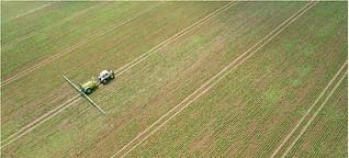 Ärger um Steuerprivilegien für Landwirte | Europamagazin